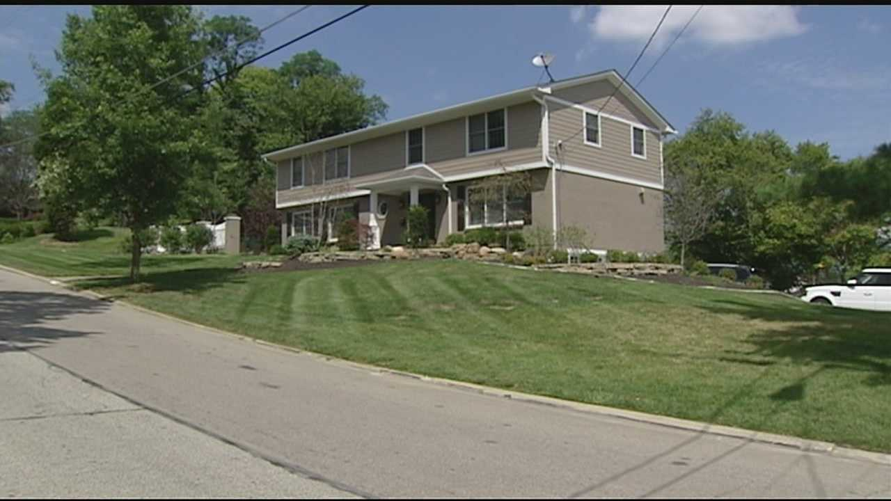 Daltons purchase new home in Mt. Lookout