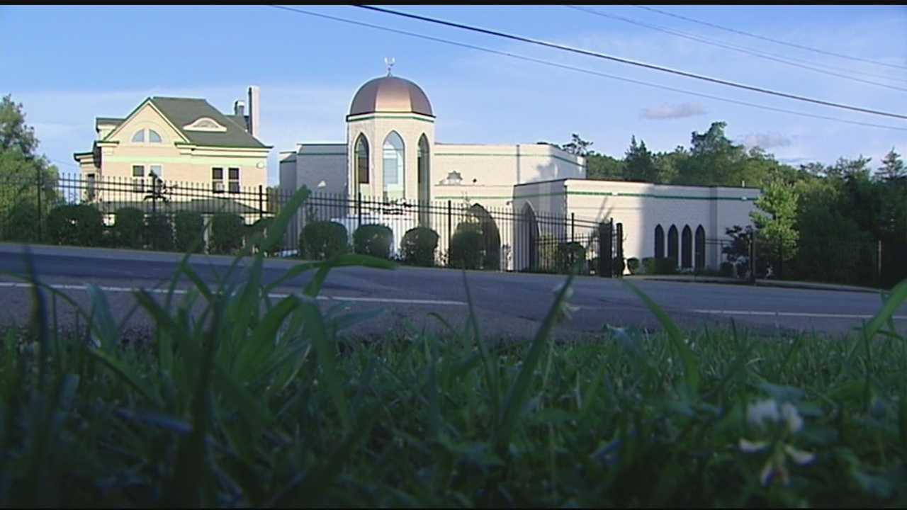 Cincinnati Muslims condemn journalists' beheadings