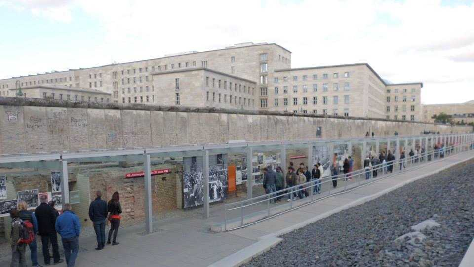 20 Facts About The Berlin Wall