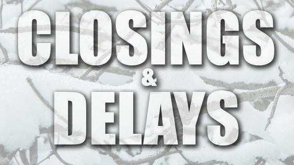 closings delays