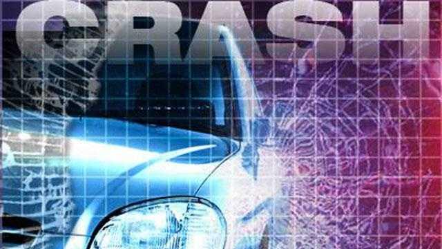 Car Crash Wreck Generic - 19209387