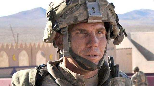 Sgt. Robert Bales