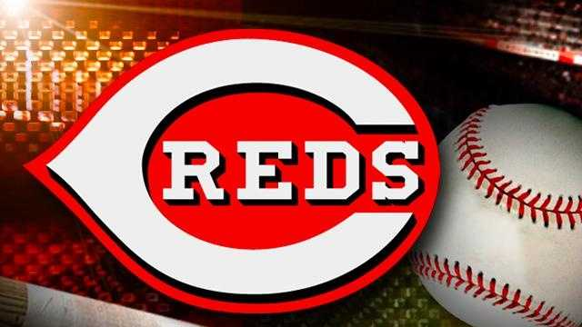 LOUISVILLE NEWS: Cincinnati Reds