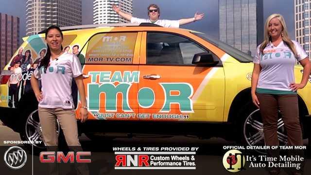 Team WMOR