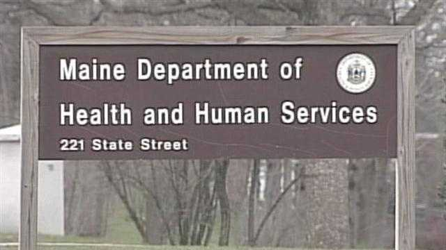 Maine Department of Health and Human Services
