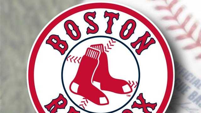 Red Sox Logo New 2011 - 28809823