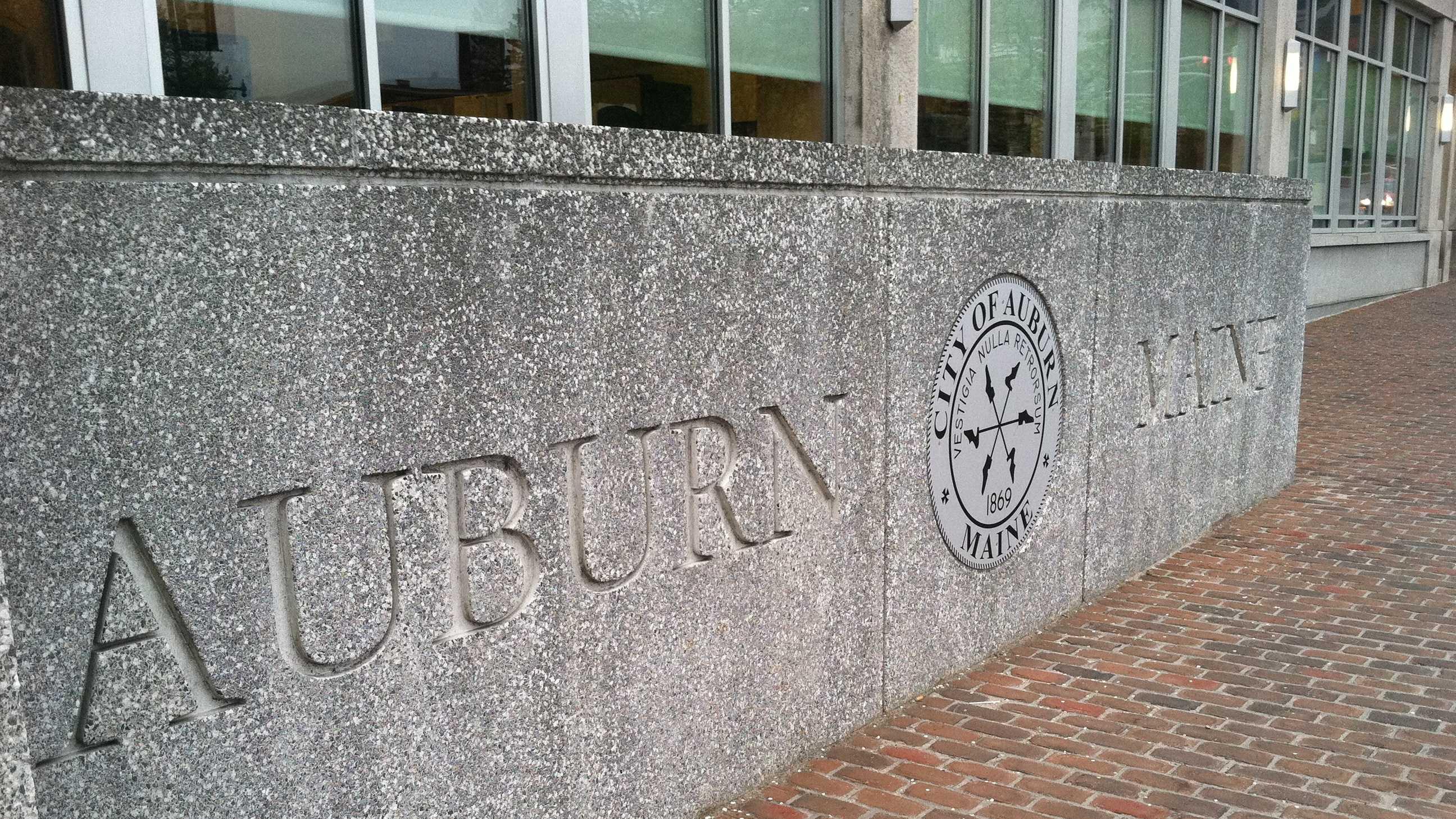 Auburn Hall