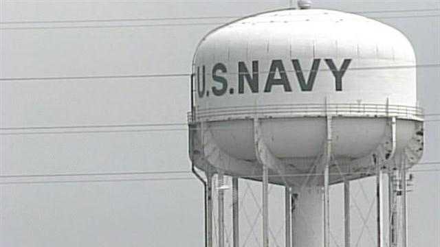 Submarine fire raises concern with neighbors