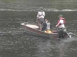 Crews have searched bodies of water near the Violette Avenue home looking for clues into her disappearance.