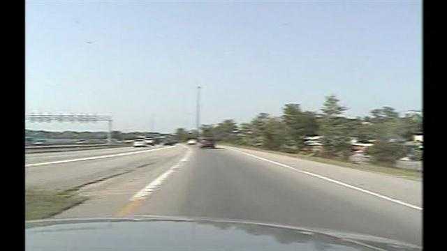 Cruiser Dashcam Video