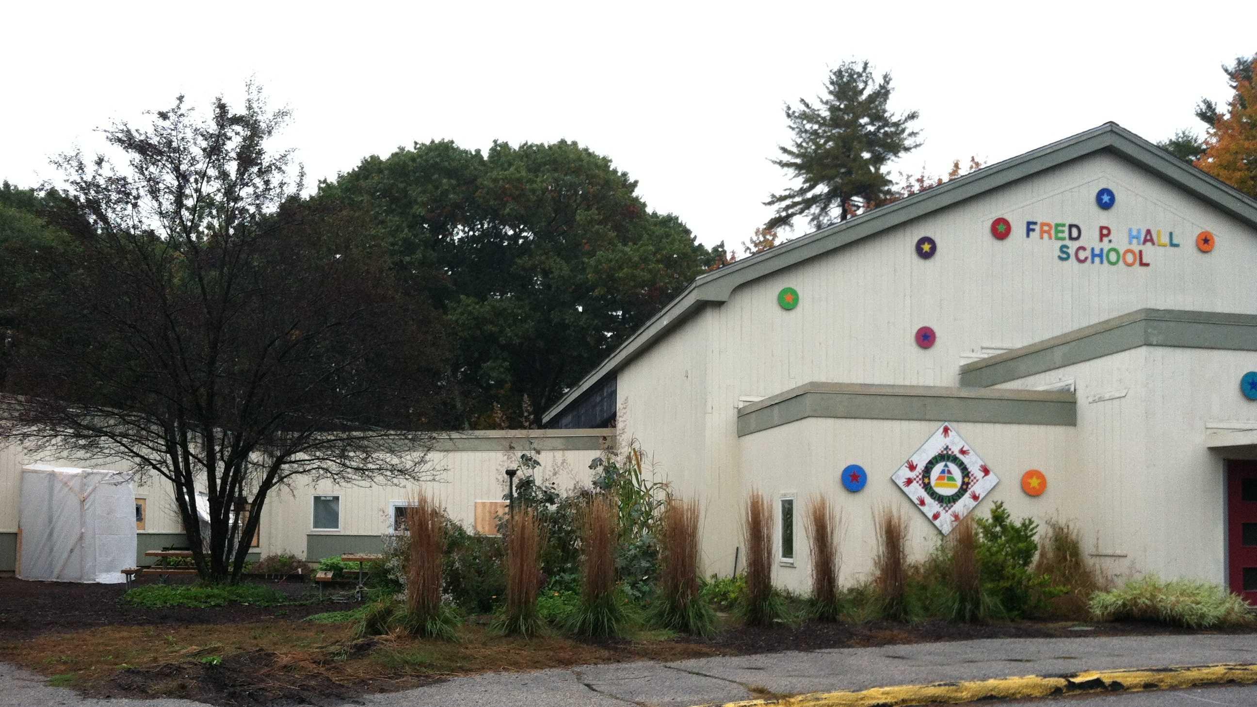 Hall Elementary School