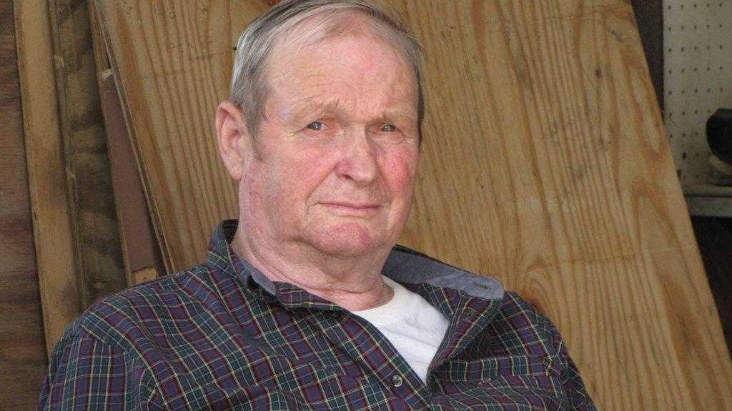 Ralph Bubar missing hunter