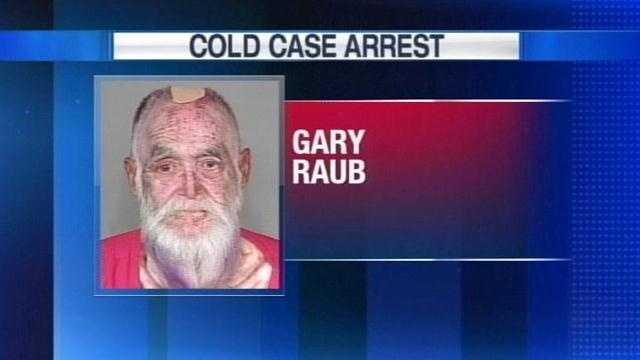 Gary Raub Mug
