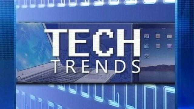 PORT 10/20 Tech Trends