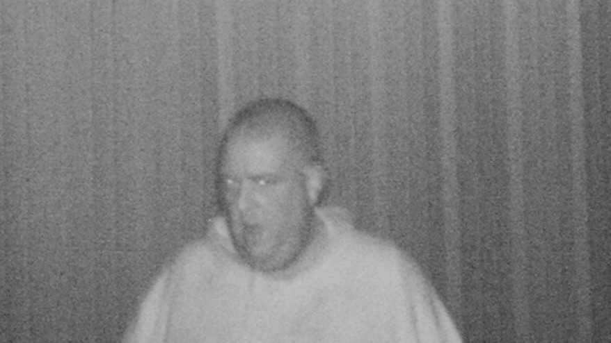 CMP Copper Theft Suspect