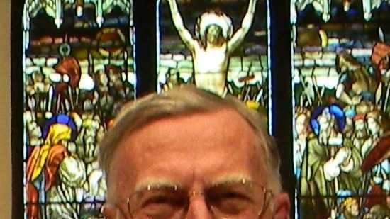 Rev. Stephen Foote