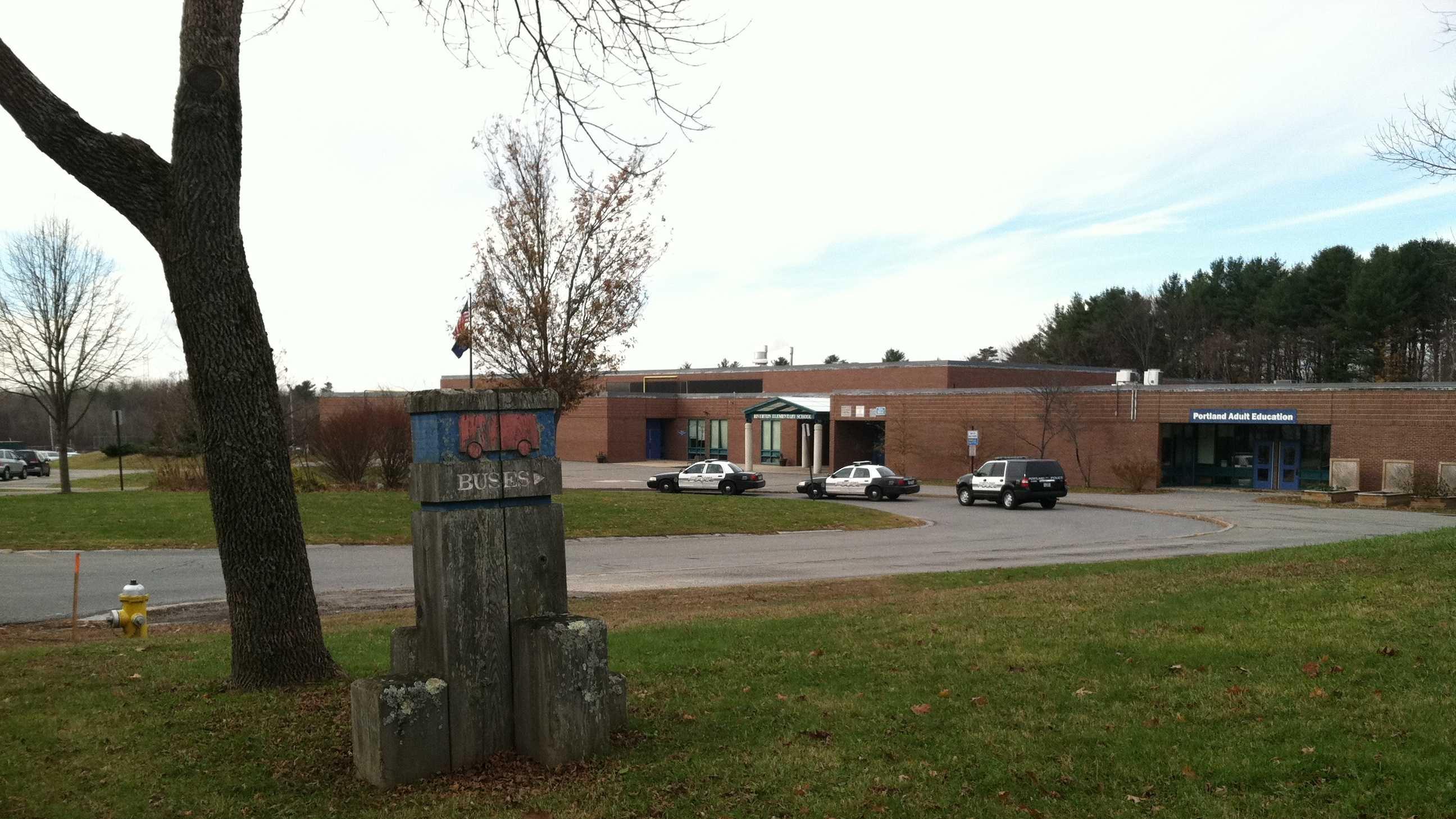 Riverton Elementary School