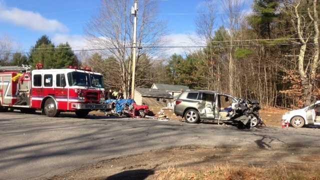 Windsor fatal crash