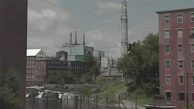 MERC plant
