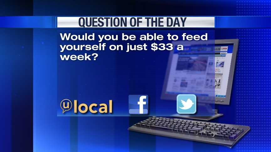 Question of the Day 12-5-12