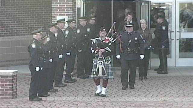 McVane Funeral