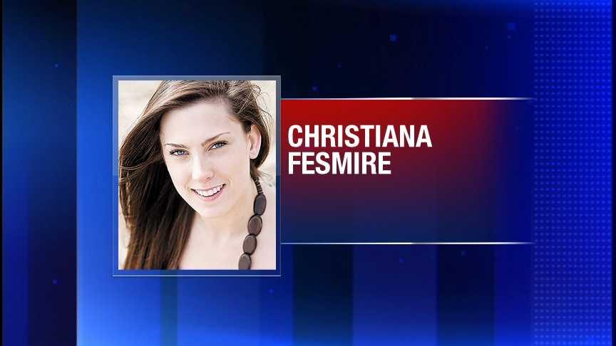 Christiana Fesmire