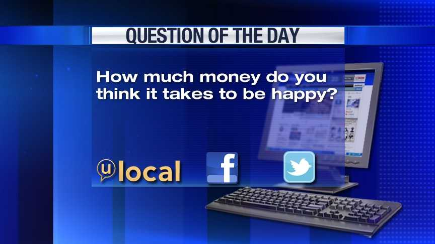 Question of the Day 12-12-12