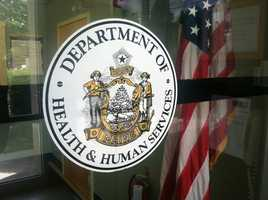A computer glitch results in the Department of Health and Human Services paying out tens of thousands of dollars in claims to as many as 19,000 ineligible people.