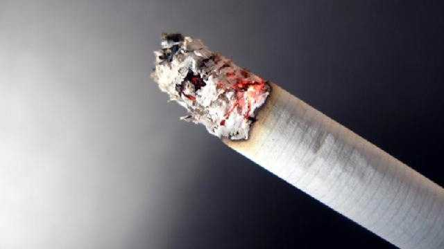 OTD January 1 - cigarette warnings