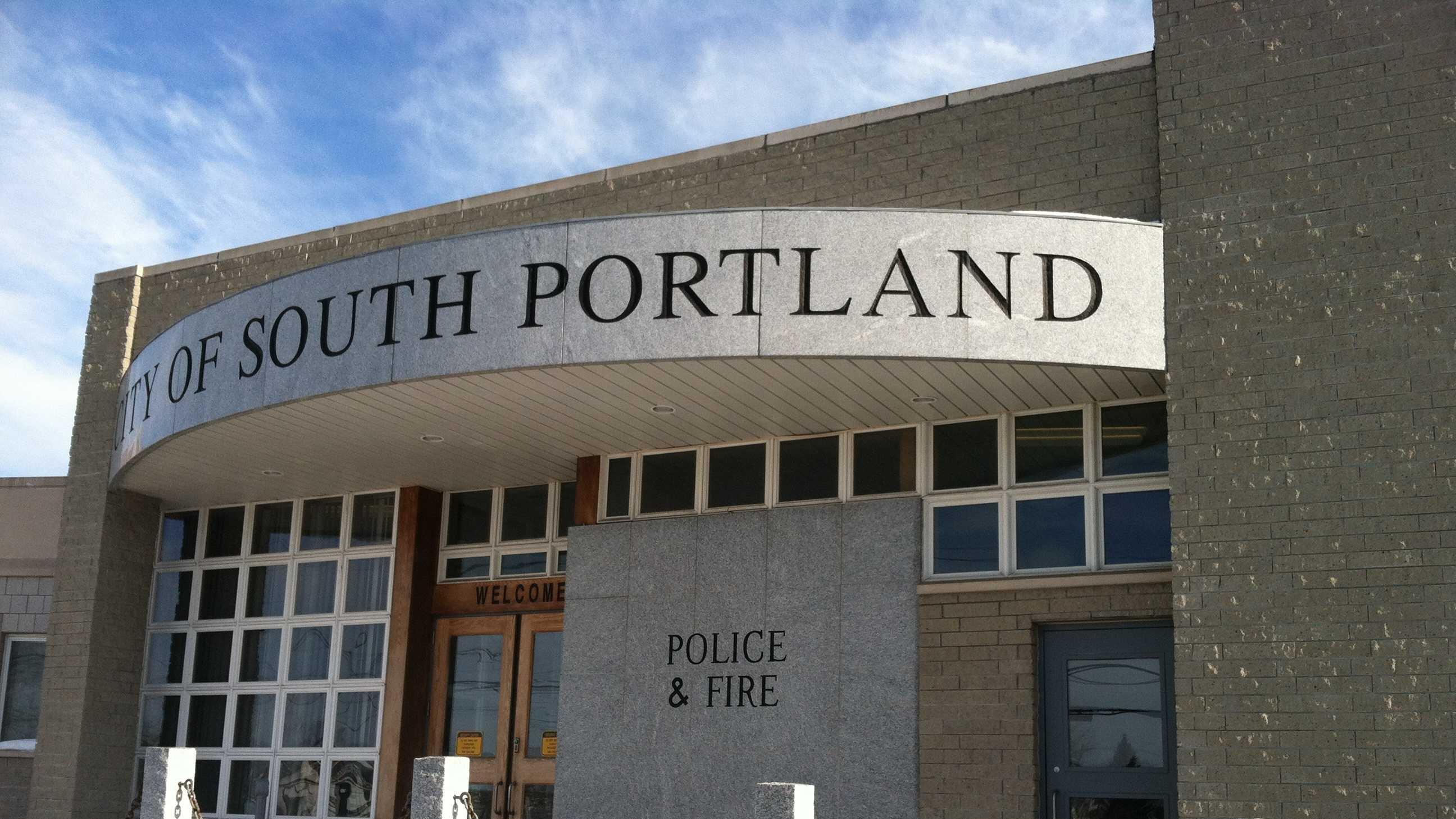 South Portland Police