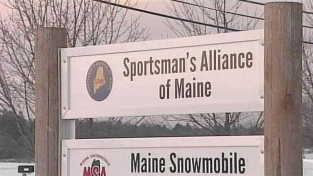 Officials discuss gun control with Sportsman's Alliance of Maine