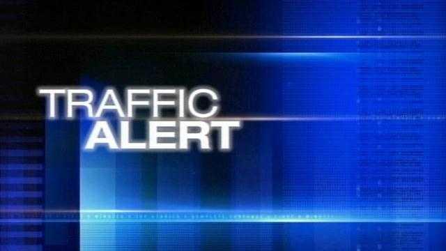Traffic Alert - New Graphics Format