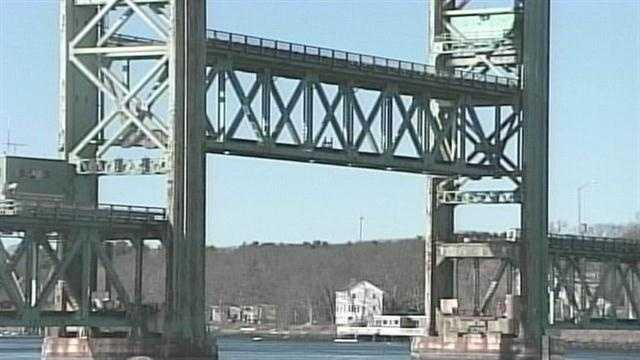 Sarah Long Bridge Open