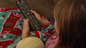 DVRs and other recording devices allow you to select the shows you want your children to watch and to skip commercials. Click here for more information on how to better use your DVR.