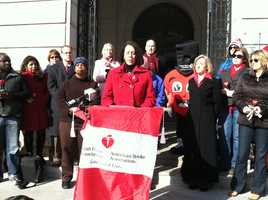 Although fewer women are dying each year from cardiovascular disease, it remains the number one killer of Maine women.