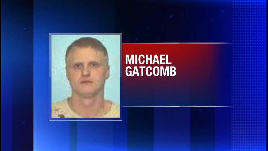 Michael Gatcomb Headshot