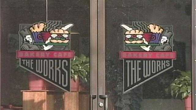 The Works Bakery