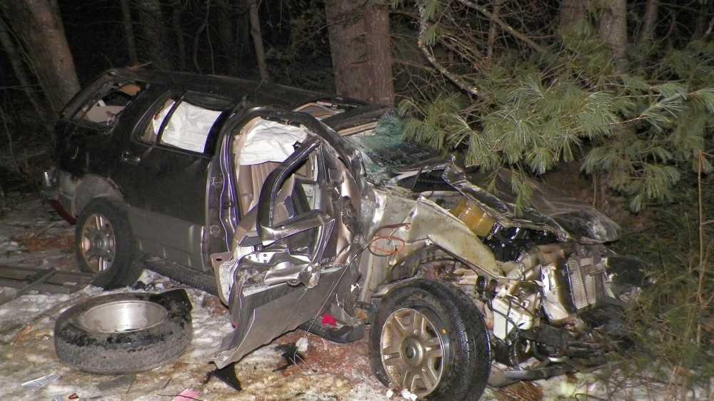 Vienna fatal crash
