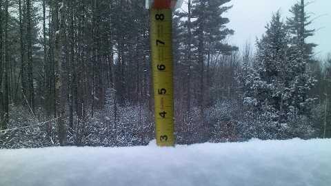 Buxton Snow
