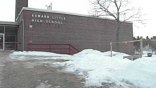 Committee debates three options for Edward Little