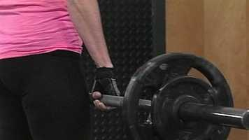 News 8's Tracy Sabol has tips on how to make sure you are scheduling enough exercise to stay heart healthy. Click here for more information