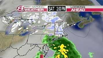 Sign up for the latest breaking news and weather alerts from wmtw.com to stay connected during the storm.You can also get closings and delays that affect you sent right to your email or cellphone.