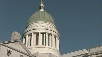 The Maine Legislature approved emergency legislation making the information of concealed weapons permit holders private. This followed an uproar when a Maine paper filed a request to get that information.