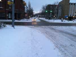 Auburn Wednesday morning