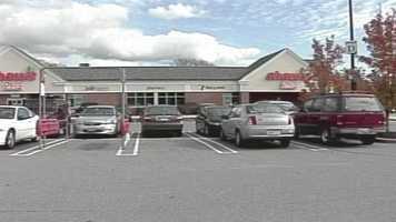 11: Shaws Supermarkets employs 2,501-3,000 people across Maine.