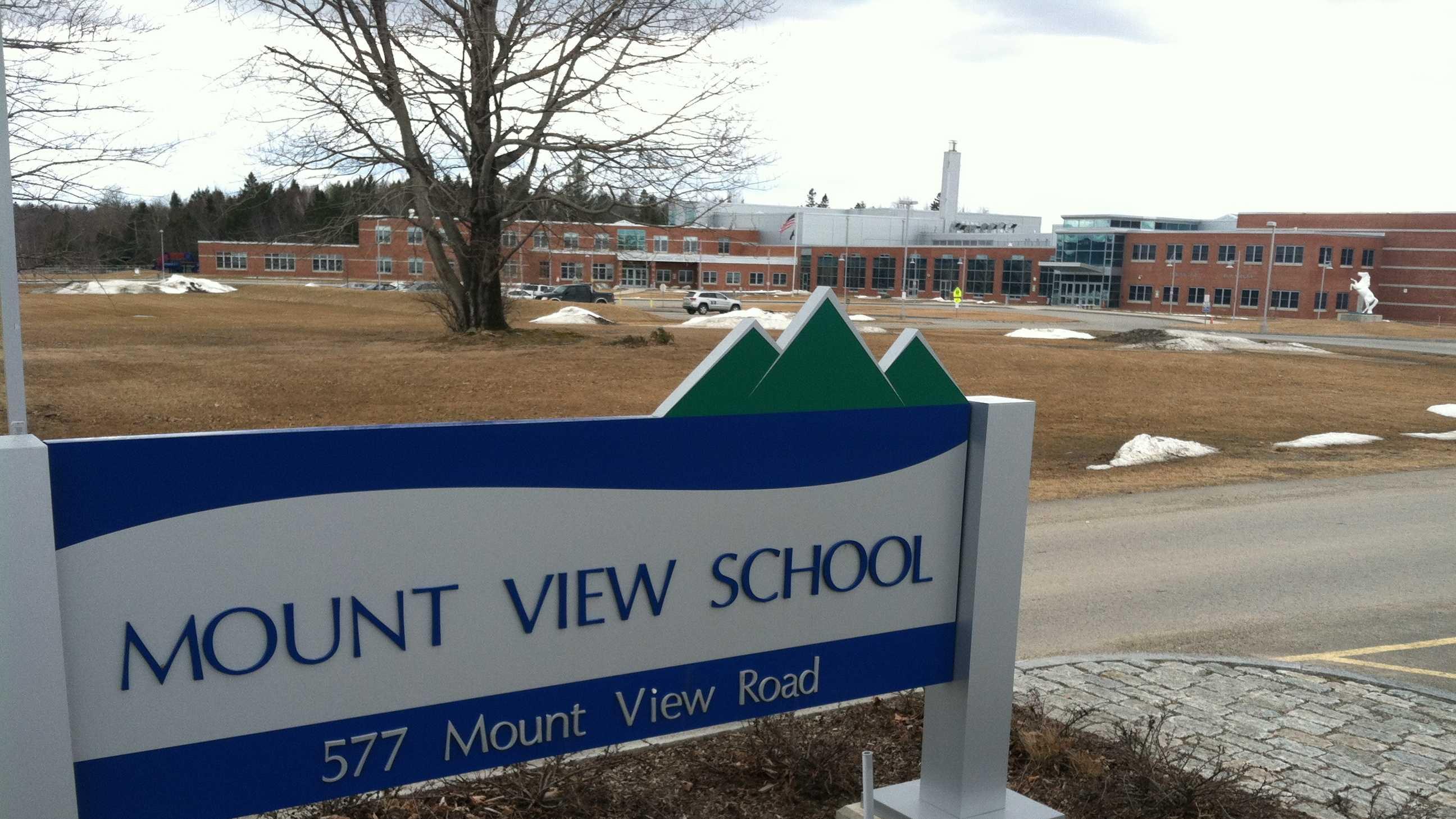 Mount View School