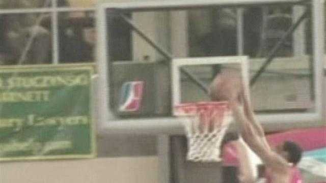 Red Claws pick up big win at Erie