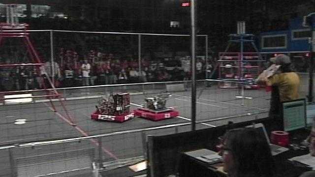 PORT Robotics
