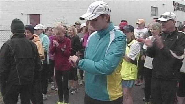 PORT Maine Running Company