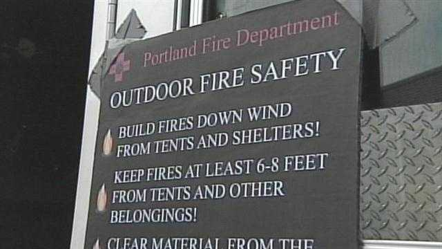 Portland Fire Department